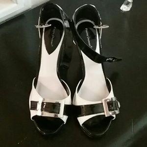 Pierre Dumas Heels, Size 7.5